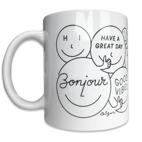 Good Mood Mug-1928