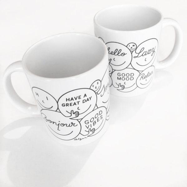 Good Mood Mug-1929
