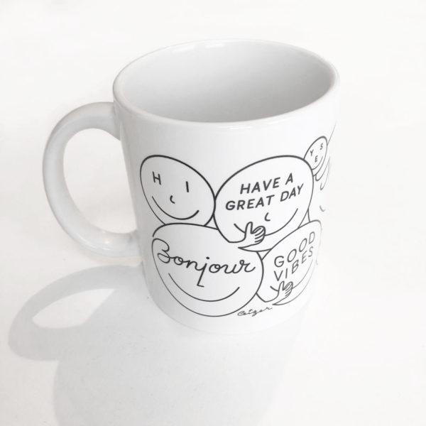 Good Mood Mug-1930