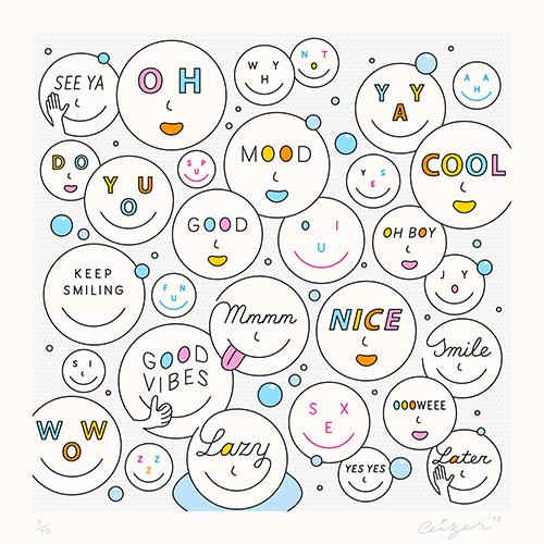 Good Mood -0