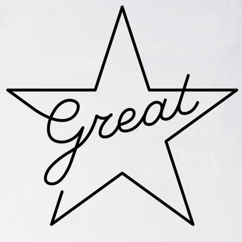 Great Tee-1197