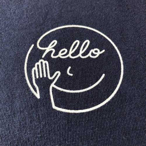Hello / See Ya-1869