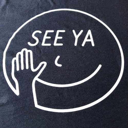 Hello / See Ya-1868