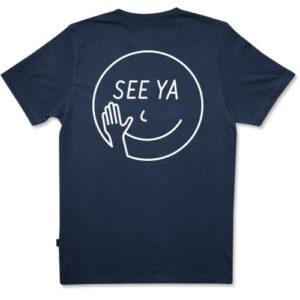 Hello / See Ya