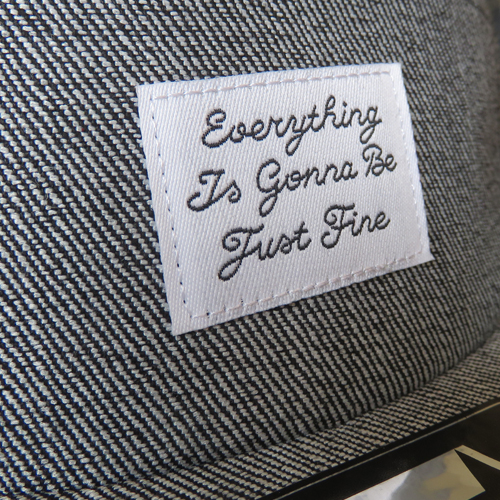 Everything Is Gonna Be Just Fine-956