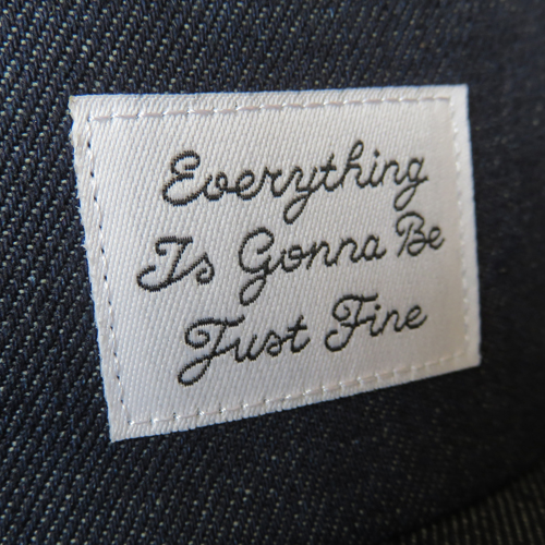 Everything Is Gonna Be Just Fine-946