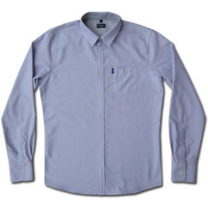 Lavendel Oxford Shirt-0