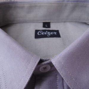 Lavendel Oxford Shirt