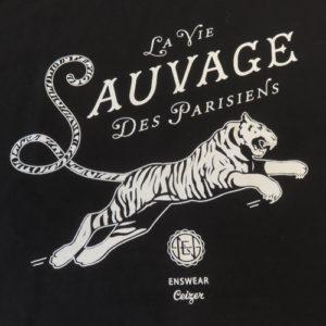 La Vie Sauvage