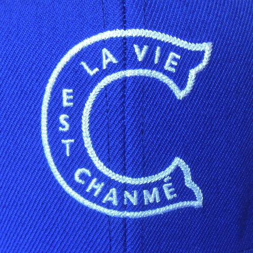 La Vie Est Chanmé Snapback-781