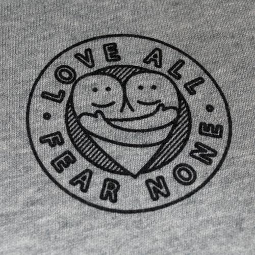 Love All -911