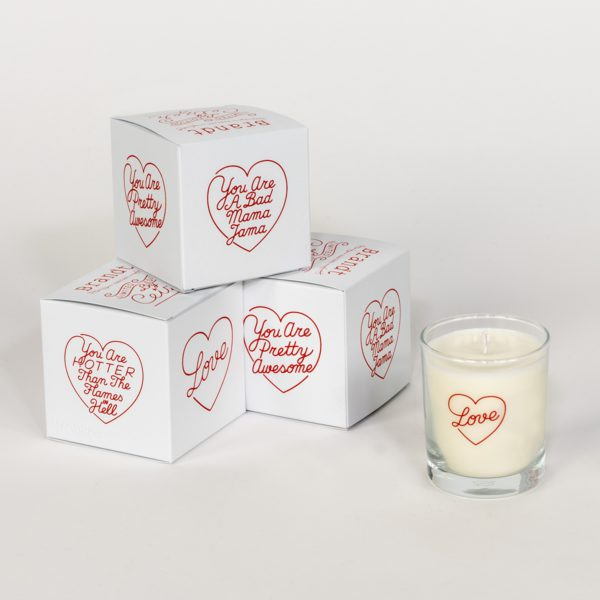 The Love Candle-2229