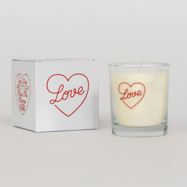 The Love Candle-2228