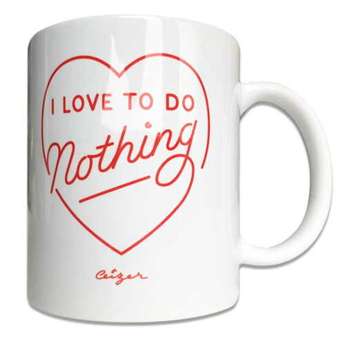 Love To Do Nothing-0