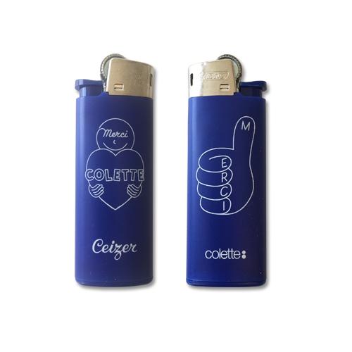 Merci colette Lighter-0