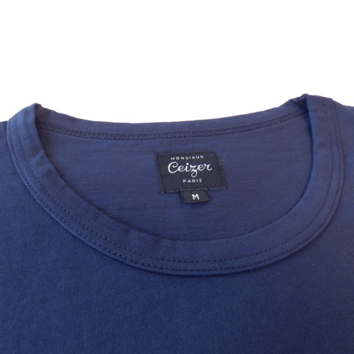 Plane Pinstripe T-shirt-1446