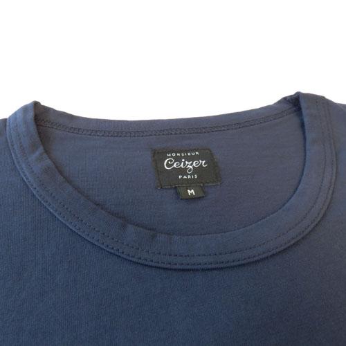 Paris Eastside Crew Capital t-shirt-1535