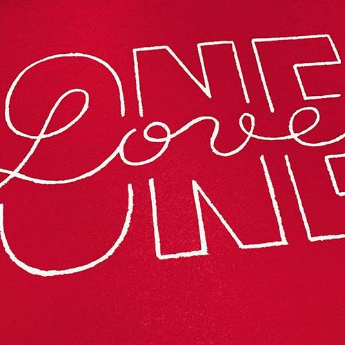 One Love print-2139