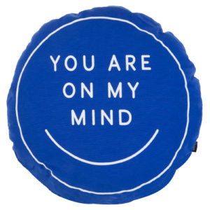 You Are On My Mind Cushion-0