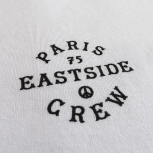 Paris Eastside Tee