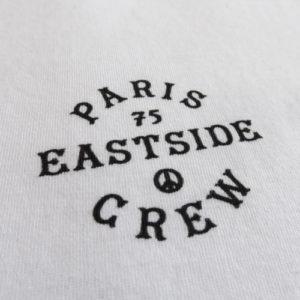 Paris Eastside Tee