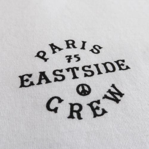 Paris Eastside Tee-905