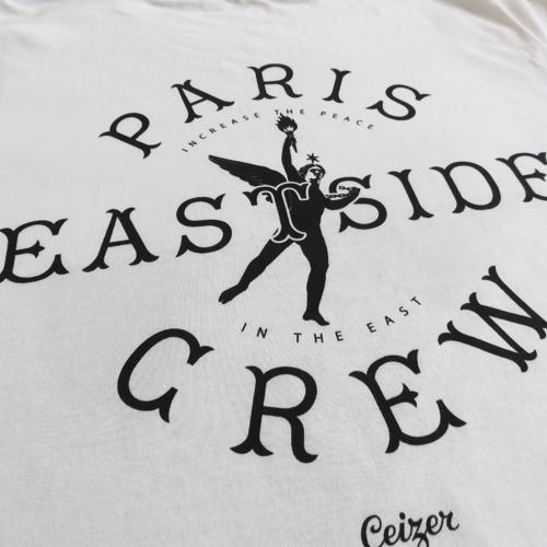 Paris Eastside Tee-906