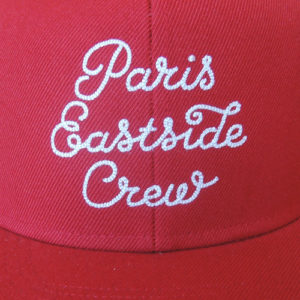 Paris Eastside Crew