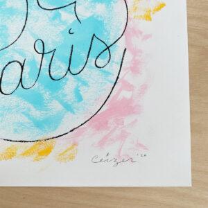 Peace Paris 8