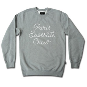 Paris Eastside Crewneck-0