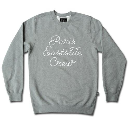 Paris Eastside Crewneck-0