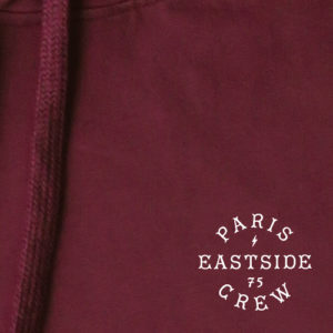 Paris Eastside Hoodie