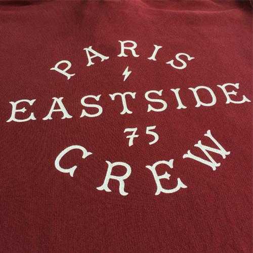 Paris Eastside Hoodie-1496