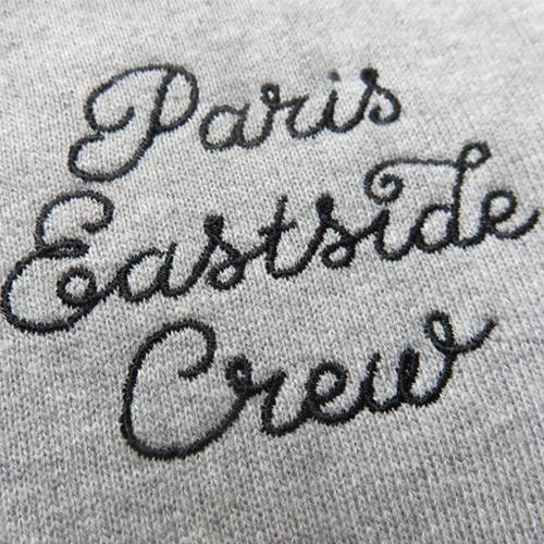 Paris Eastside Hoodie-828