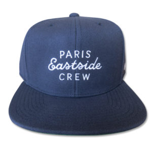 Paris Eastside Cap-0