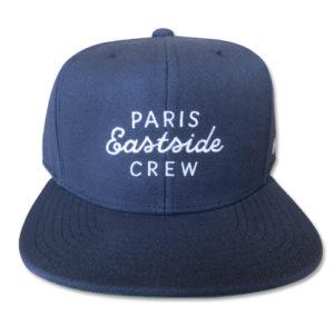 Paris Eastside Cap-0