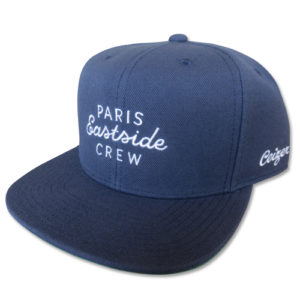 Paris Eastside Cap