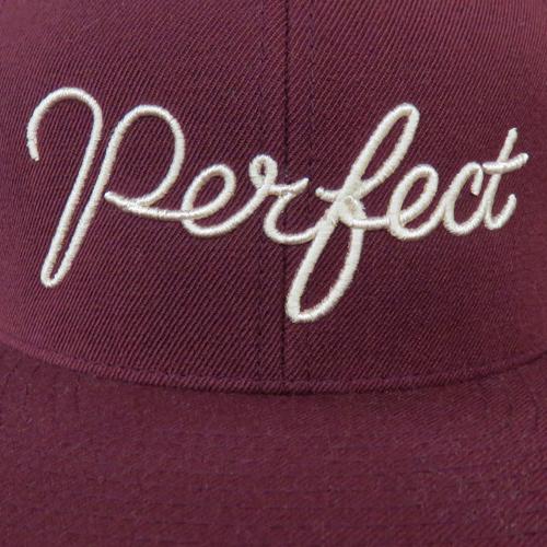 Perfect Snapback-708