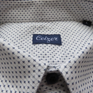 Poker Button Shirt