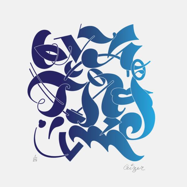 Sapphire & Blue-0