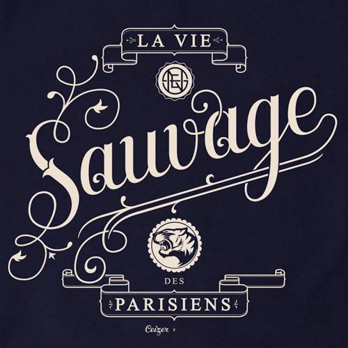 La Vie Sauvage-122
