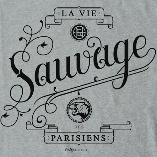 La Vie Sauvage-456