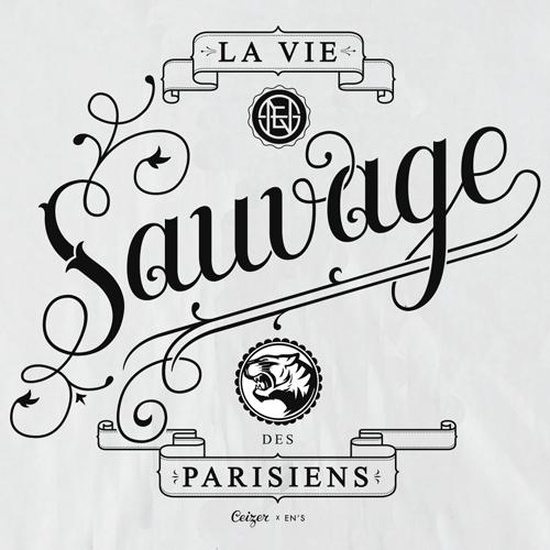 La Vie Sauvage-459