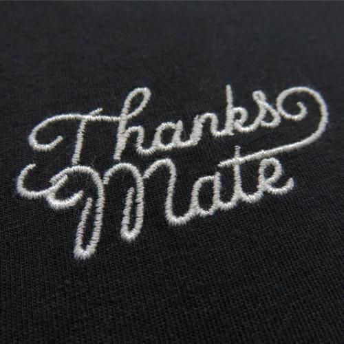 Thanks Mate-736