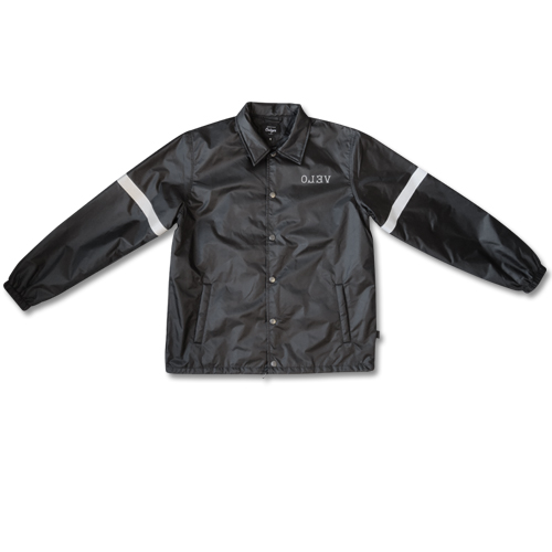 Paris Velo Club Coach Jacket-0