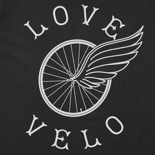 Velo Love T-shirt-1320
