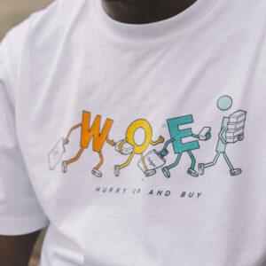 Woei T-shirt