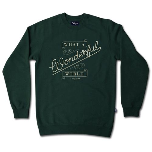 Wonderful Green-0