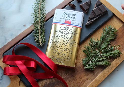 Ceizer x Le Chocolat Des Français